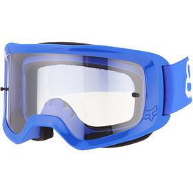 Fox Main Stray Goggles Herren blau
